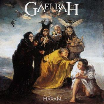 Gaelbah - Häxan (2015)