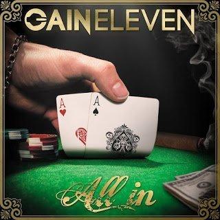 Gain Eleven - All In 2016