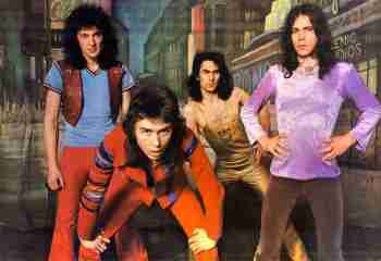 Golden Earring - Discography