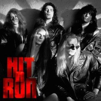 HitnRun - HitnRun (2015)