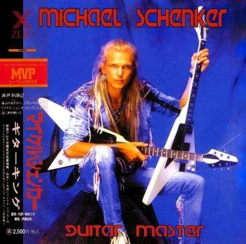 Michael Schenker - Guitar Master