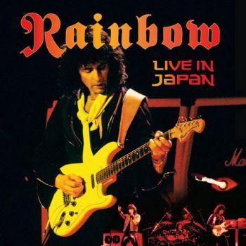 Rainbow - Live In Japan 1984