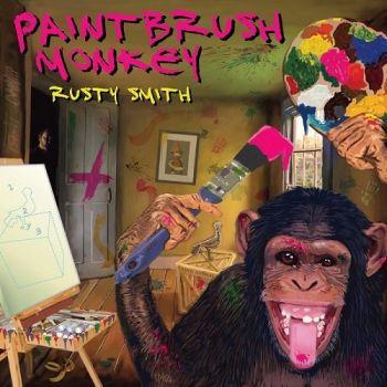 Rusty Smith - Paintbrush Monkey (2015)