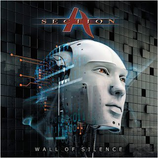 Section A - Wall Of Silence 2016