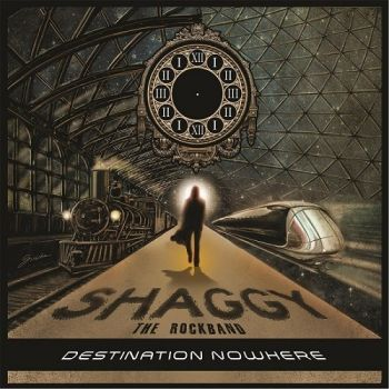 Shaggy the Rockband - Destination Nowhere (2015)