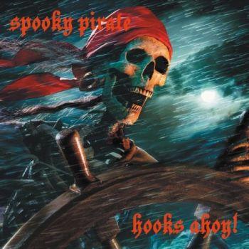 Spooky Pirate - Hooks Ahoy! (2015)