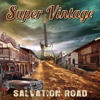 Super Vintage - Salvation Road (2015)