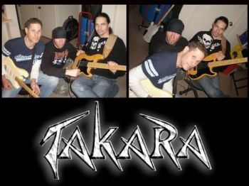 Takara (Jeff Scott Soto) - 1993-2008 Discography