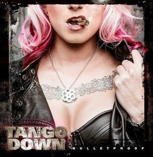 Tango Down - Bulletproof 2016