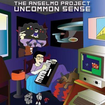 The Anselmo Project - Uncommon Sense
