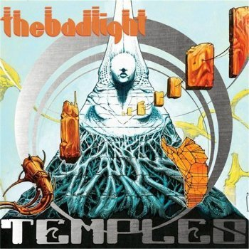 The Bad Light - Temples (2015)