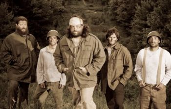 The Dear Hunter - Discography