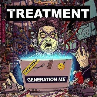 The Treatment - Generation Me 2016