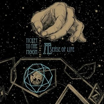 Ticket to the Moon - Æ Sense of Life (2015)