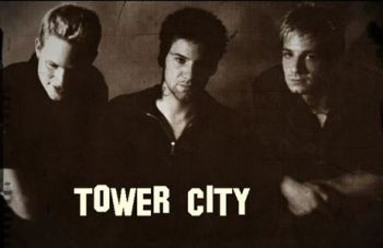 Tower City - Discography