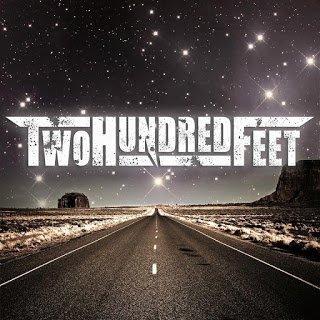 Two Hundred Feet - Two Hundred Feet 2016