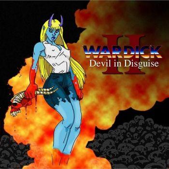 Wardick - Devil In Disguise