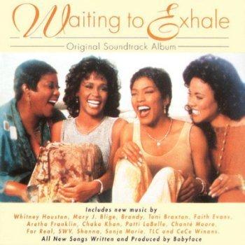 Whitney Houston - Waiting To Exhale (Soundtrack) (1995)