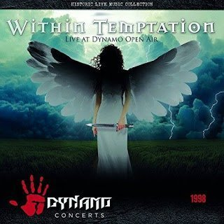 Within Temptation - Live at Dynamo Open Air 1998 (2016)