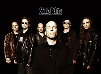 Zero Nine - Discogrpahy