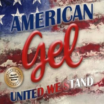 American Gel - United We Stand (2016)