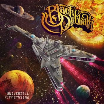 Black Debbath - Universell Riffsynsing