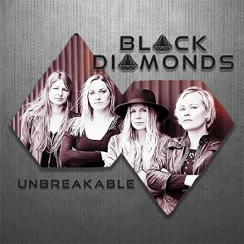 Black Diamonds - Unbreakable (2016)f