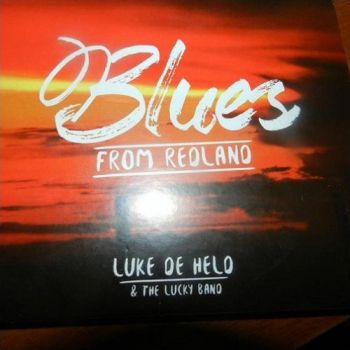 Blues From Redland