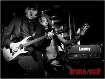 Brunorock - Discography