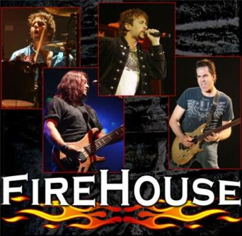 Firehouse - Discography
