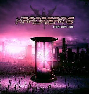 Hardreams - Countdown Time 2016