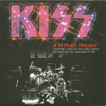 Kiss - A Detroit Trilogy (2015)jpg