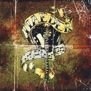 Maeder - Maeder (2 bonus tracks) 2007jpg