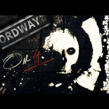 ORDWAY - ONE 11 (2016)
