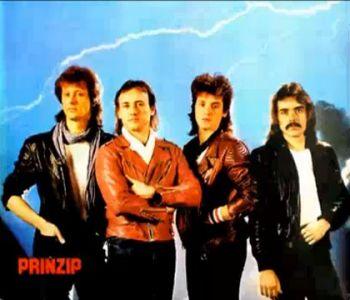 Prinzip - Discography