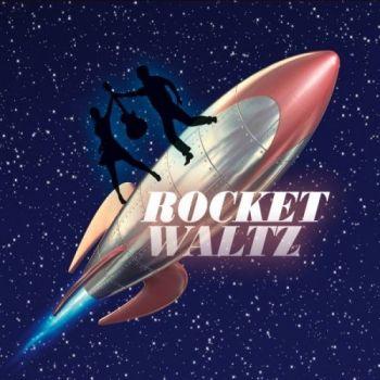 Rocket Waltz - Rocket Waltz (2016)e