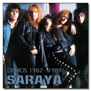 Saraya front by Di Sant