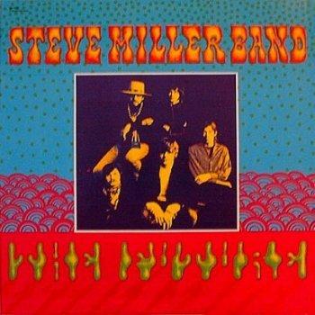 Steve Miller Band -  Children Of The Future (1968)