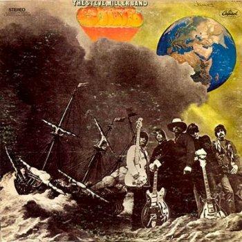 Steve Miller Band - Sailor (1969)