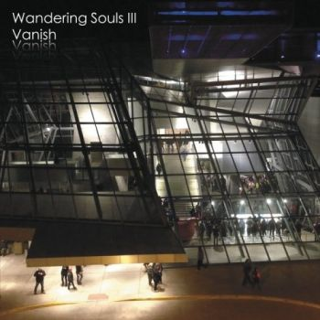 Wandering Souls - Vanish (2015)