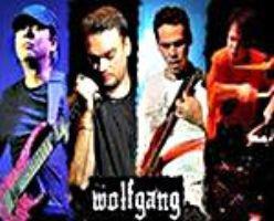 Wolfgang - Discography