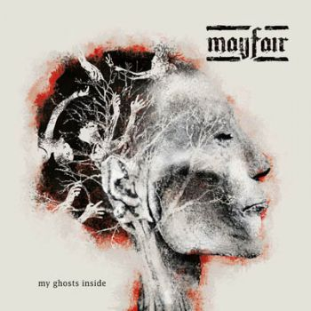 Cover MAYFAIR_My Ghosts Inside