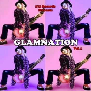 Glamnation_Vol._1_Cover