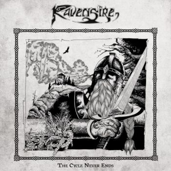 Ravensire_The-Cycle-Never-Ends-500x500