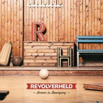 Revolverheld - Immer in Bewegung (2013)