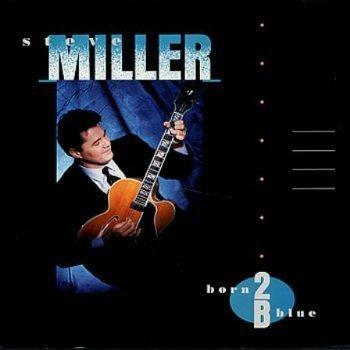 Steve Miller Band - Born 2B Blue (1988)