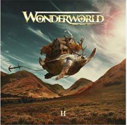 Wonderworld - II