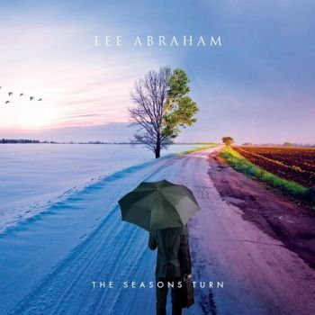 Lee Abraham - The Seasons Turn (2016)