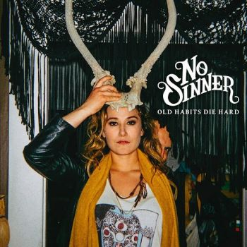 No Sinner - Old Habits Die Hard (Deluxe Edition) front