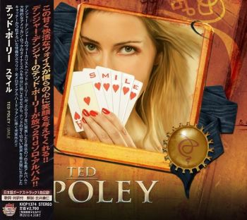 TED POLEY - Smile [Japanese Edition] front